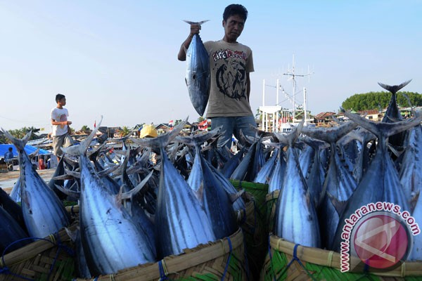 Indonesia's fishery imports declining