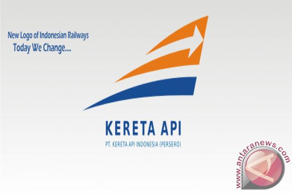 PTKAI luncurkan logo baru