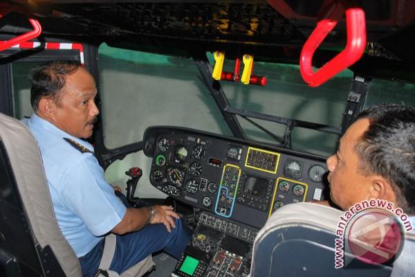 Simulator NAS-332 dioperasikan, awak penerbang makin mahir