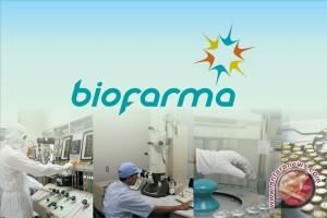11 produk Biofarma dapat pengakuan WHO