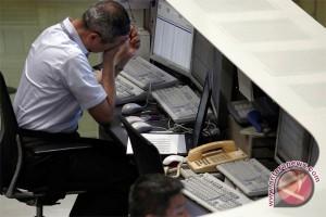 Indeks Nikkei Tokyo juga terkoreksi ke titik terendah 12 tahun
