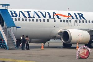 Batavia sisakan piutang di Bandara Supadio