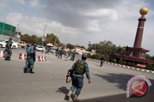 Rusia akan pasok senjata untuk polisi Afghanistan