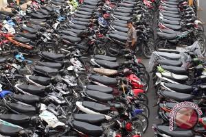 Walikota pantau geng motor dari CCTV kota