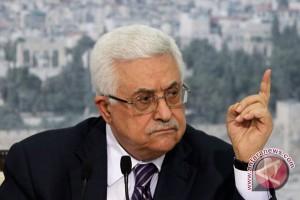 Palestina koordinasi dengan Prancis soal konferensi perdamaian