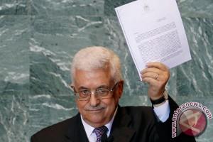 Presiden Palestina: peluang bagi perdamaian dengan Israel masih ada
