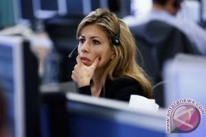 Pasar saham utama Eropa dibuka melemah