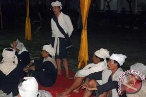 KPU Banten gelar simulasi pemilu di Baduy