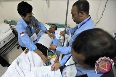 Indonesian ambassador appeals to hajj pilgrims to maintain health