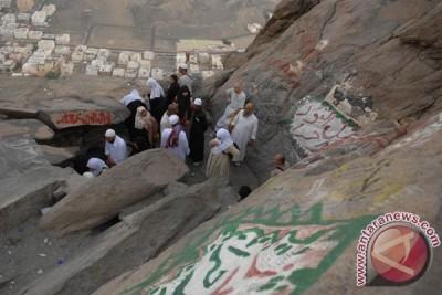 Jabal Nur dan betapa pentingnya membaca