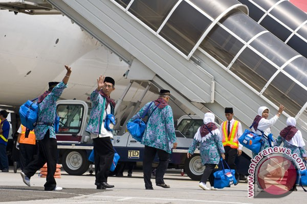 250 Jemaah haji tertipu dan tidak jadi berangkat