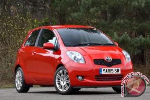 Toyota pelajari pasar mobil kecil - Otomotif ANTARA News