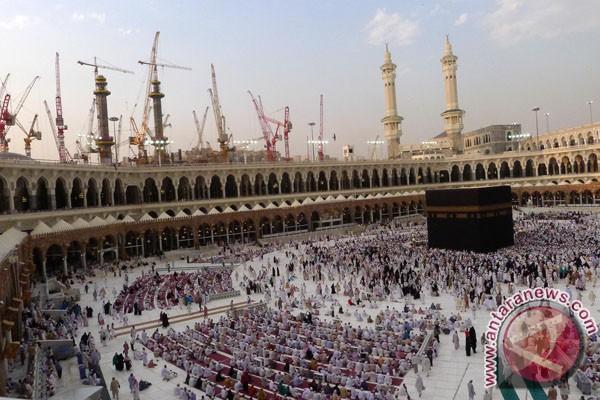 Kapasitas Masjidil Haram tambah 200.000 orang