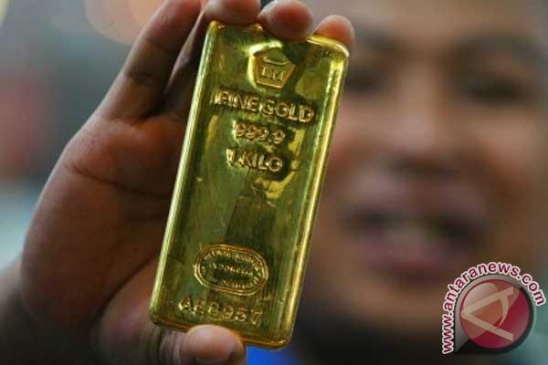 Pengamat: investasi emas pilihan tepat
