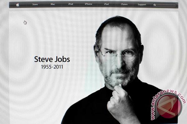 10  hal tentang tokoh Apple Steve Jobs