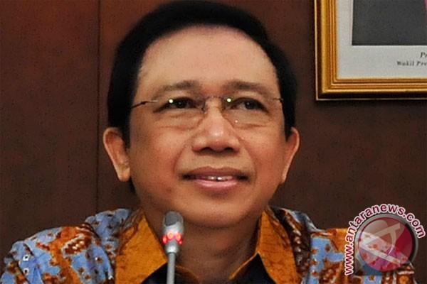 Marzuki Alie: pembinaan tinju harus berjenjang