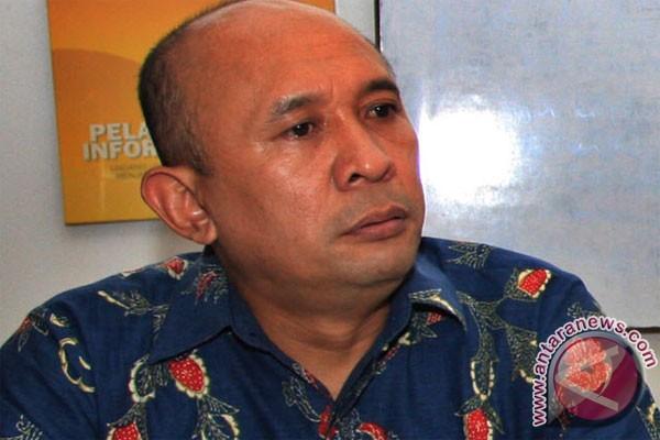 KPK harus prioritaskan korupsi sektor hukum