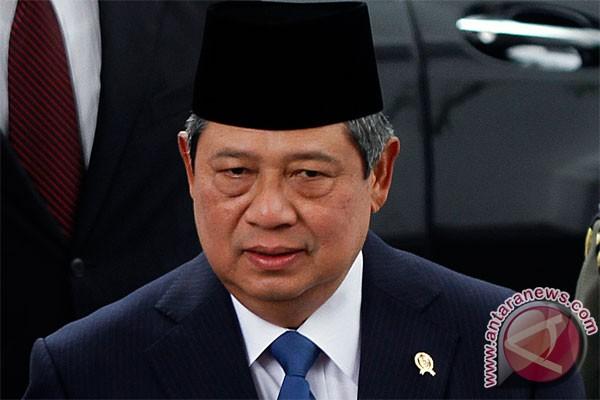 Presiden sampaikan rasa duka bagi keluarga Sudharmono