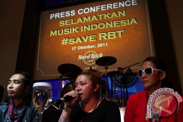 Industri musik Indonesia tetap menarik