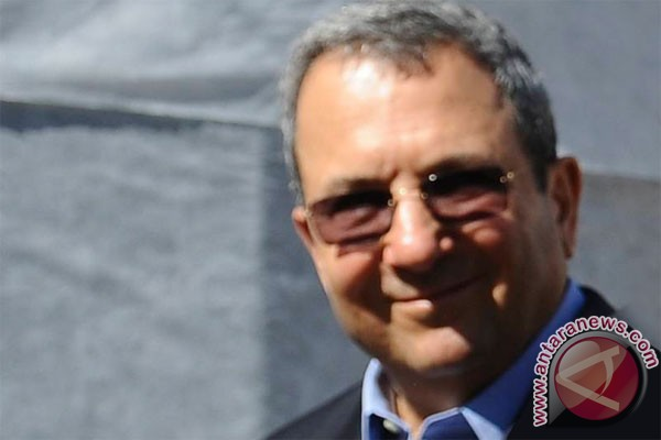 Barak: Israel hadapi