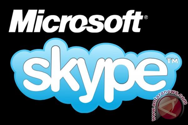 Minta maaf, Skype beri pengguna 20 menit panggilan gratis