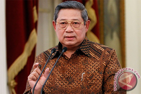 Presiden-Menhan AS bahas peningkatan hubungan bilateral