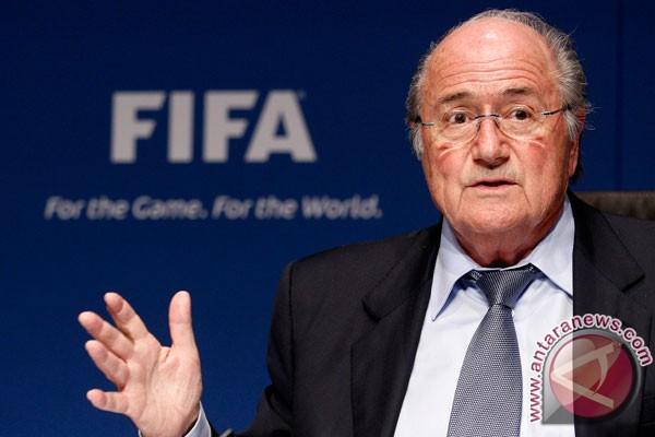 Blatter: teknologi garis gawang suatu kebutuhan
