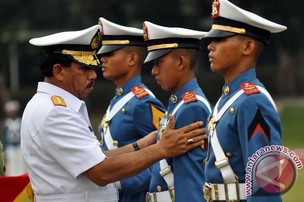 Tiga kopral taruna akademi TNI dapat beasiswa ke Jepang