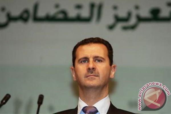 Bashar al Assad: gencatan senjata sulit dilakukan