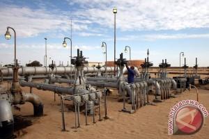 Ladang minyak Al-Ghani di Libya diserang pria bersenjata