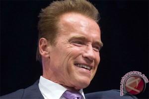 Arnold Schwarzenegger masih digila-gilai cewek