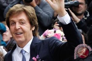 Paul McCartney ciptakan musik untuk emoji