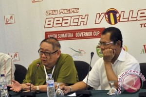 Muddai maju ketuai KOI berbekal enam dukungan