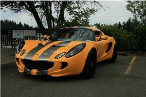 Lotus siapkan crossover SUV