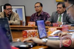 Kunjungan Dirjen ASEAN