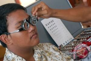Siswa Taiwan buta setelah gunakan lensa kontak non-stop