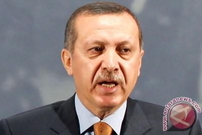 Erdogan balik ejek Putin, siap mundur jika tuduhan Putin benar