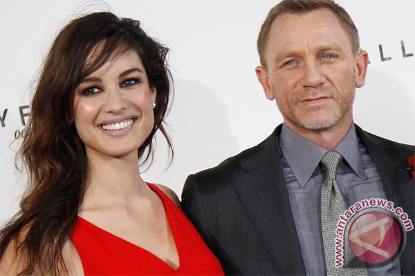 Film Bond 007 terbaru berjudul