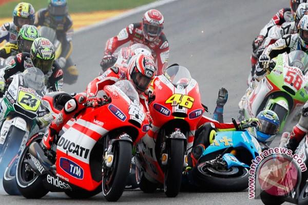 MotoGP kembali ke Argentina musim depan