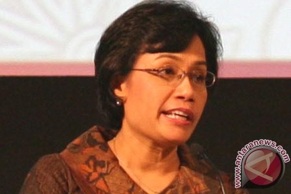 Sri Mulyani: perbaiki iklim investasi dengan koordinasi