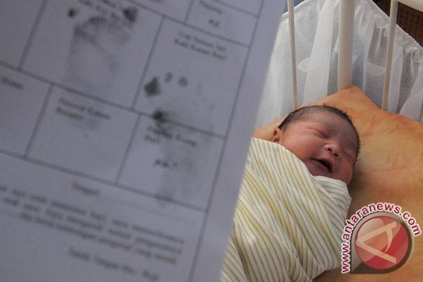 69 persen bayi Indonesia tidak mendapat ASI eksklusif