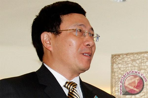 Vietnam puji diplomasi RI