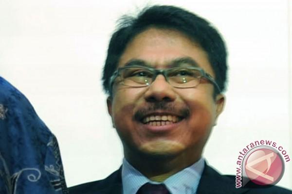 Ito Warsito kembali pimpin BEI