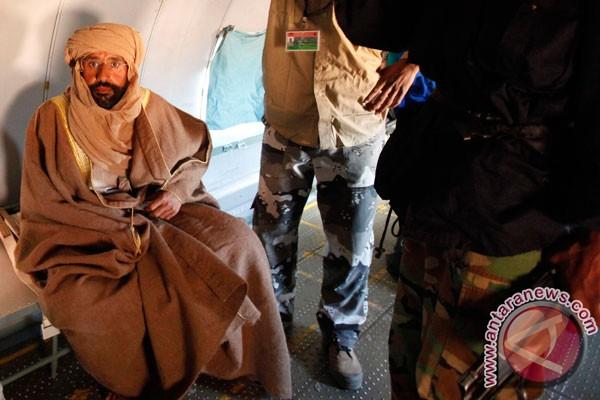 Jenderal NATO: Seif al-Islam harus peroleh peradilan adil