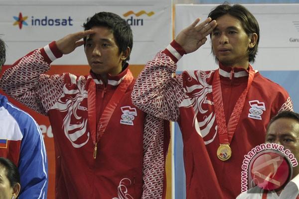 Christo-Elbert juarai Indonesia F1 Futures