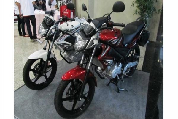 Danamon kucurkan kredit ke Yamaha