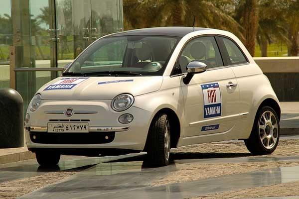 "J.Lo ""dicaci"" gara-gara iklan Fiat 500"