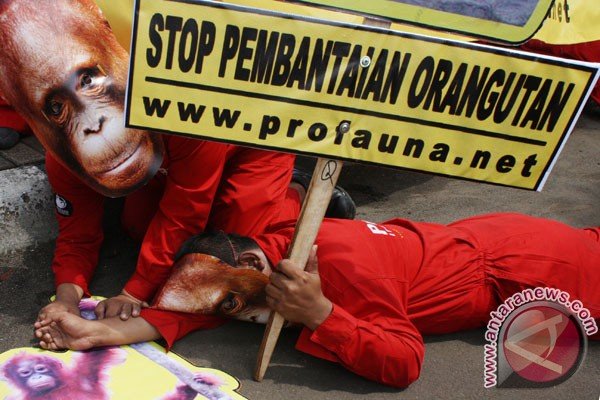 Profauna ready to build animal sanctuary in Malang