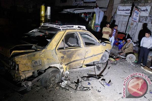 19 tewas akibat bom Baghdad