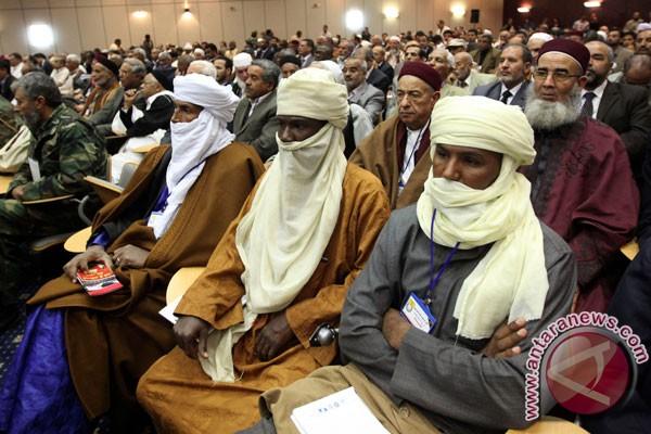 Pemilu Libya ditunda